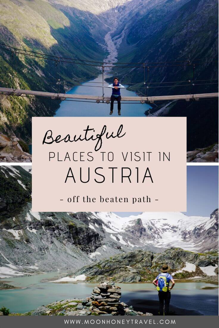 The Best Places to Visit in Austria | Moon & Honey Travel