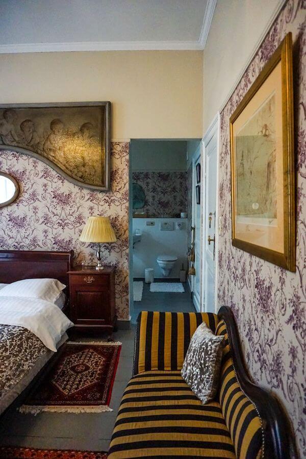 De Baron Bed and Breakfast, Antwerp, Belgium