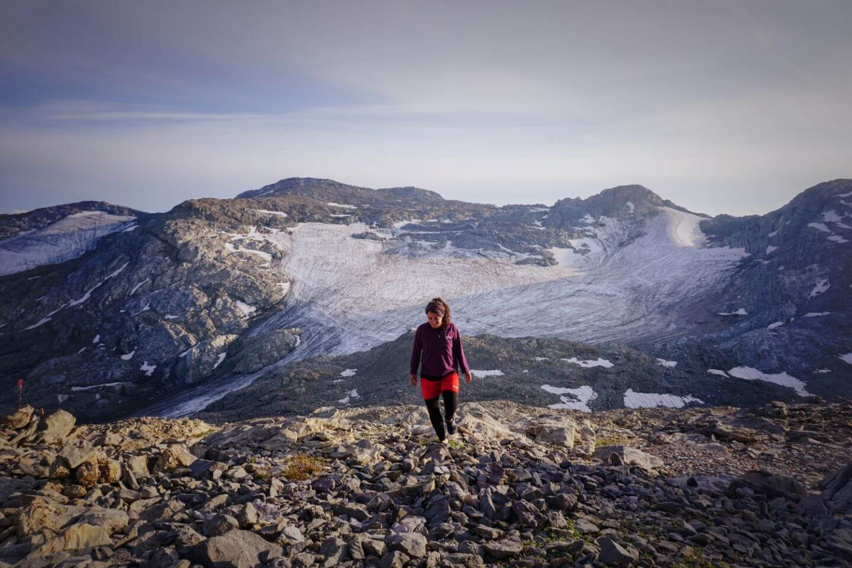 Hut to Hut Hiking Packing List