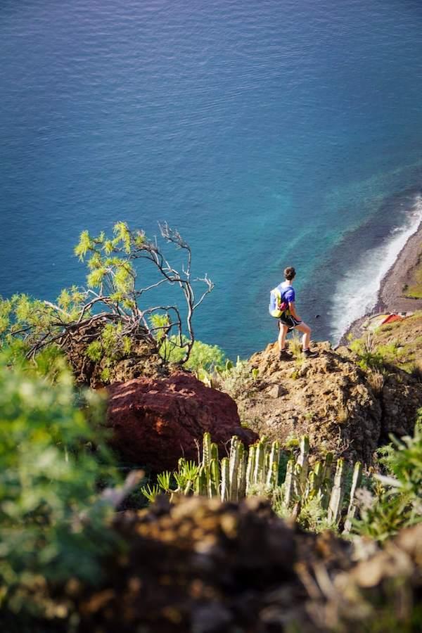 Igueste, Anaga Rural Park, Tenerife Hiking Trails