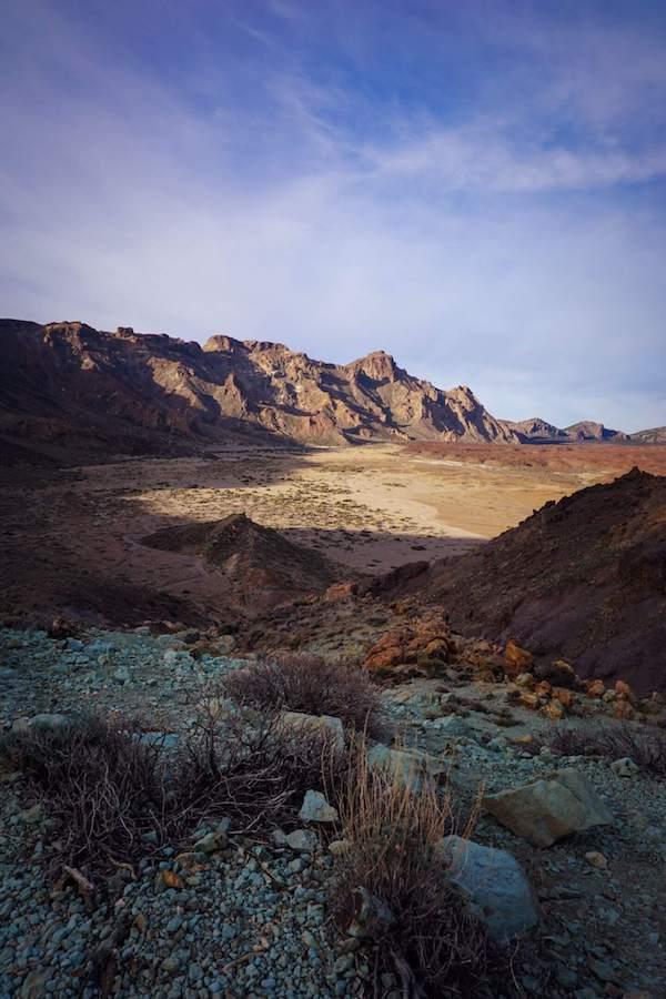 Teide National Park Travel Guide, Canary Islands
