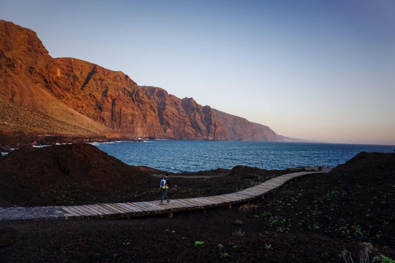 Punta de Teno, Tenerife Road Trip Itinerary