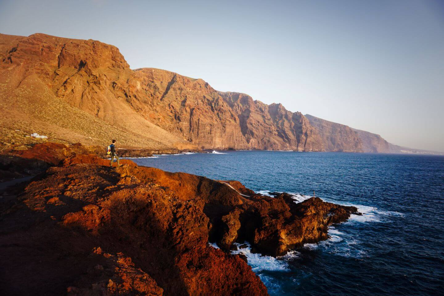 Things to Do in Tenerife in January - Visit Punta de Teno