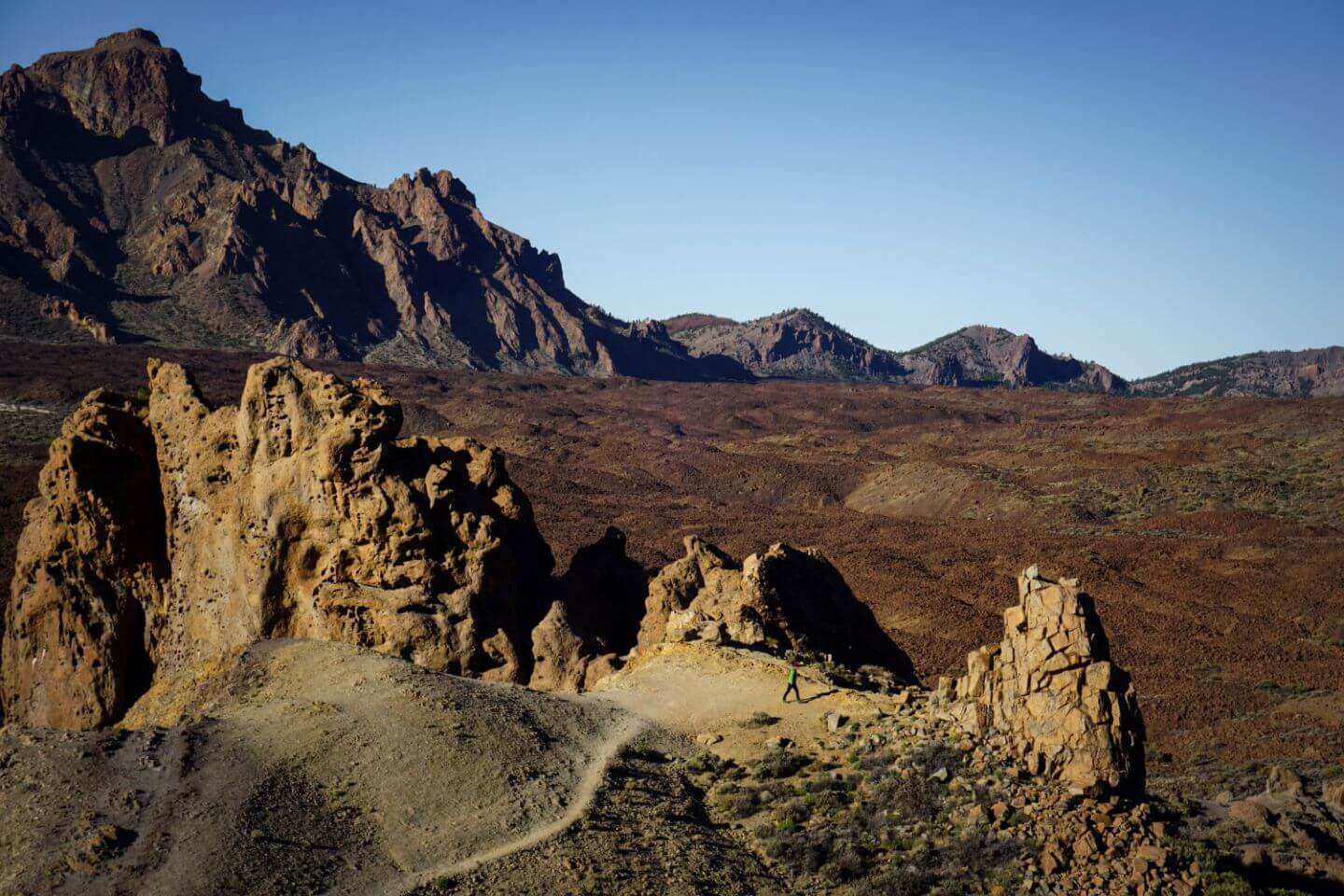 Essential Guide to Visiting Teide National Park, Tenerife, Spain