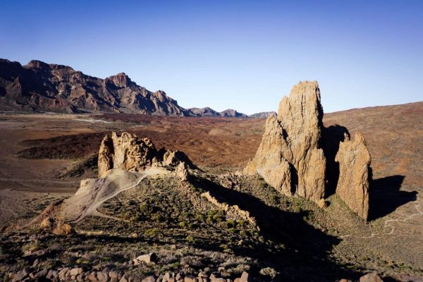 How to Visit Teide National Park, Tenerife, Spain