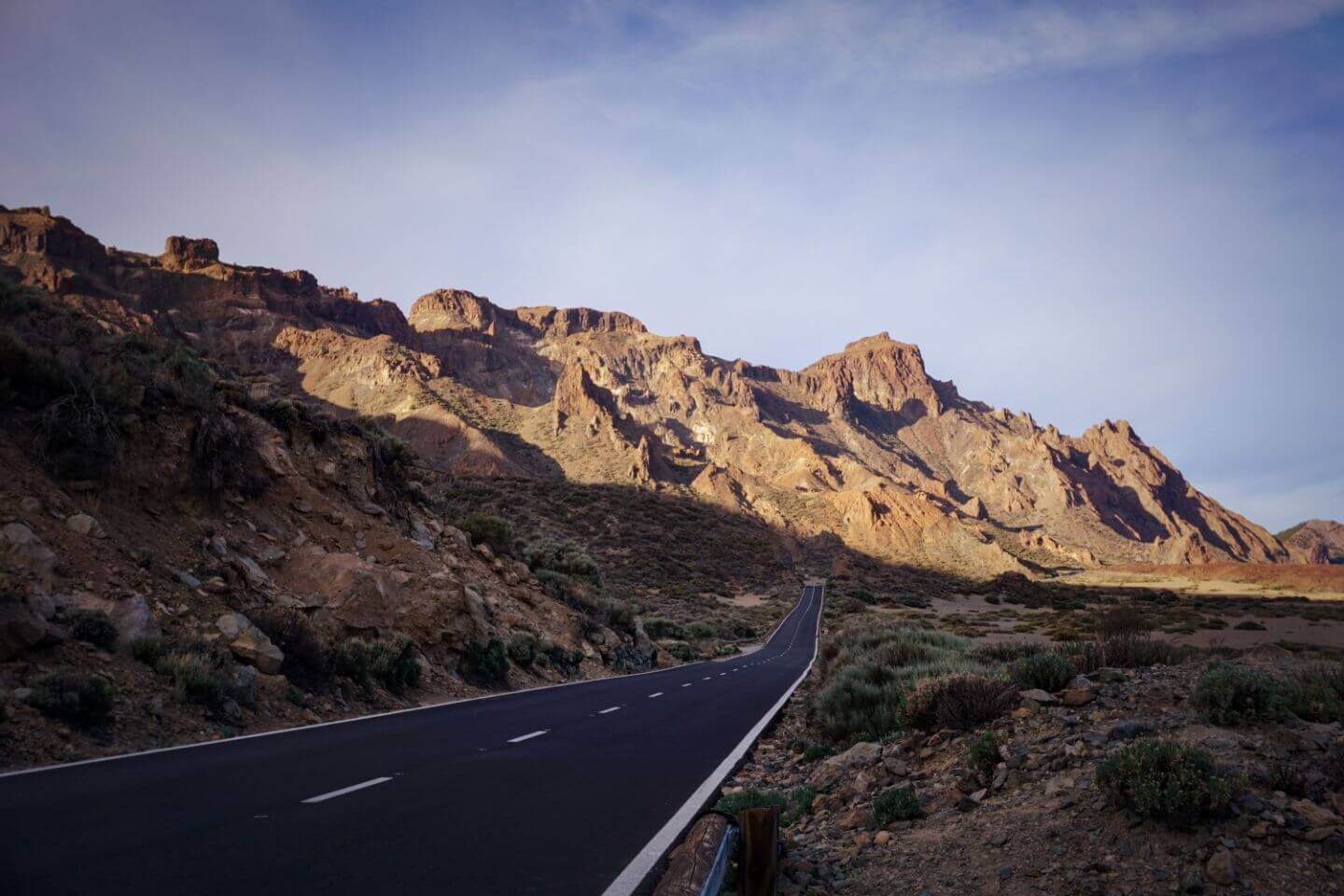 TF-21, How to visit Teide National Park: Essential Info