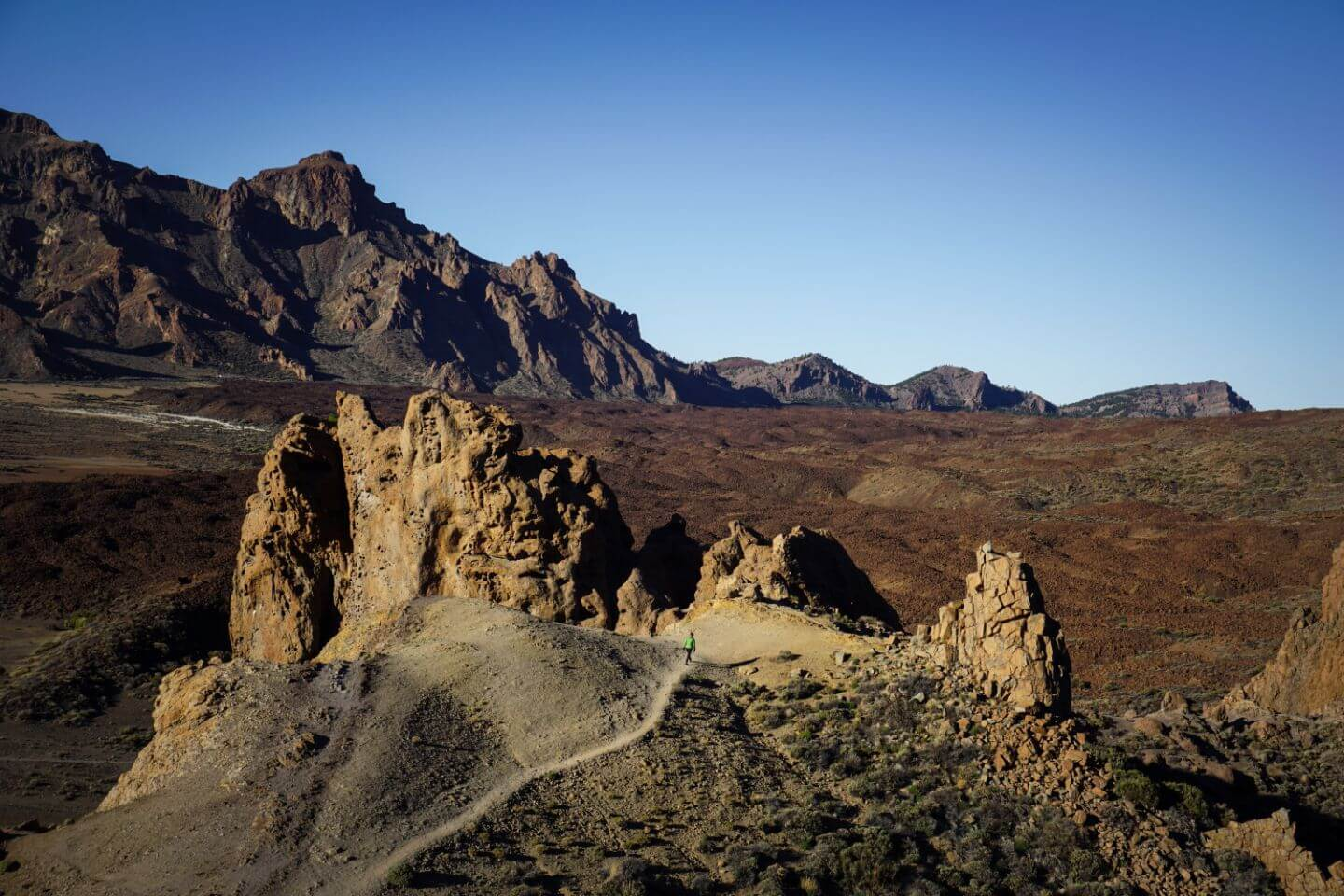 Teide National Park, Tenerife - Best Places to Stay in Tenerife for Hiking