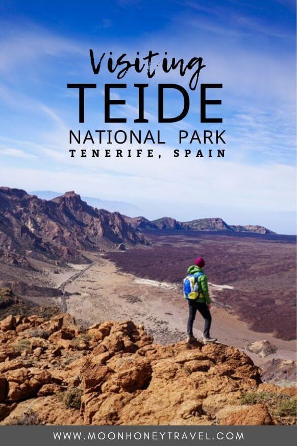 Teide National Park Travel Guide, Tenerife, Spain