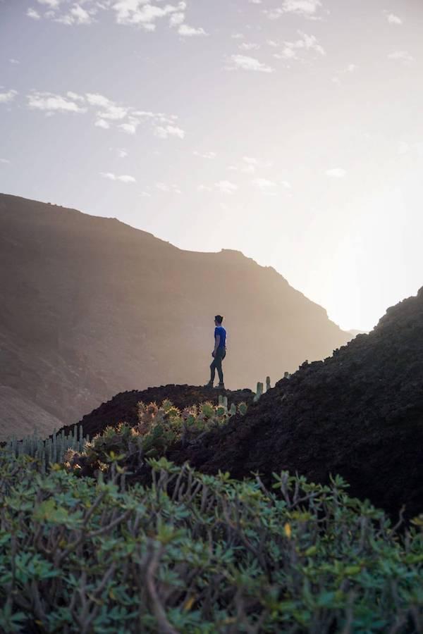 Punta de Teno, Tenerife