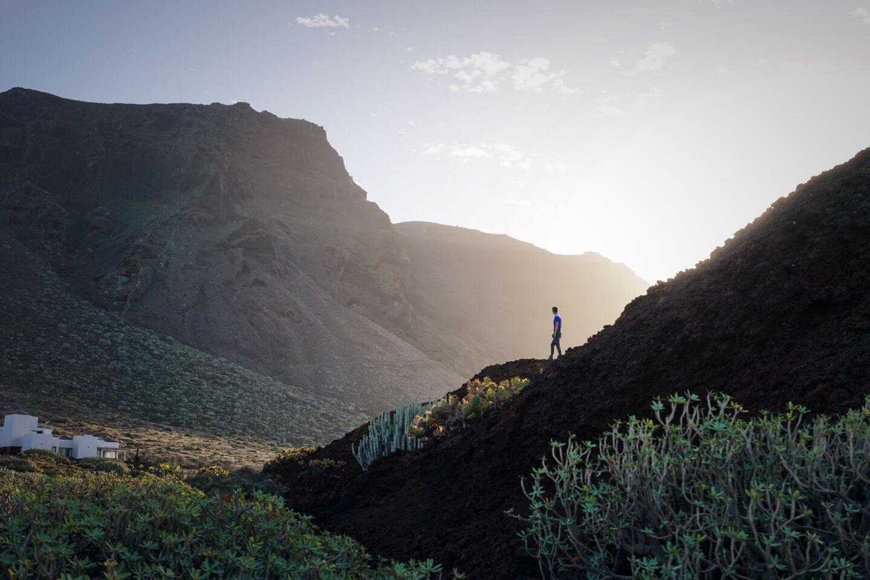 Punta de Teno, Teno Mountains, Tenerife