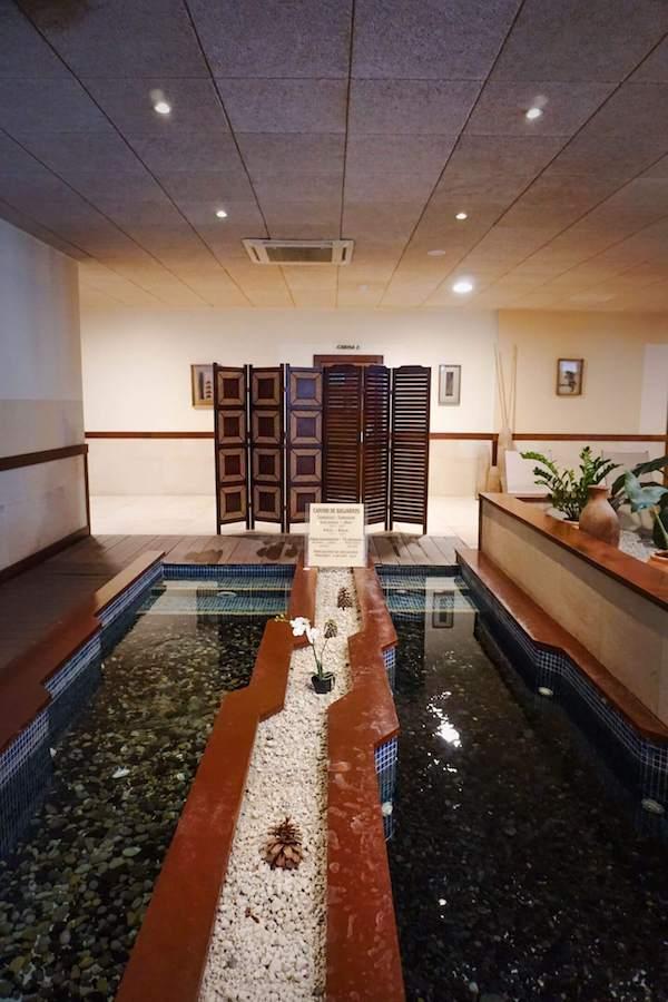 Hotel Spa Villalba, Vilaflor