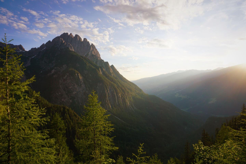 Austrian Alps Hiking Guide - Austria Mountains