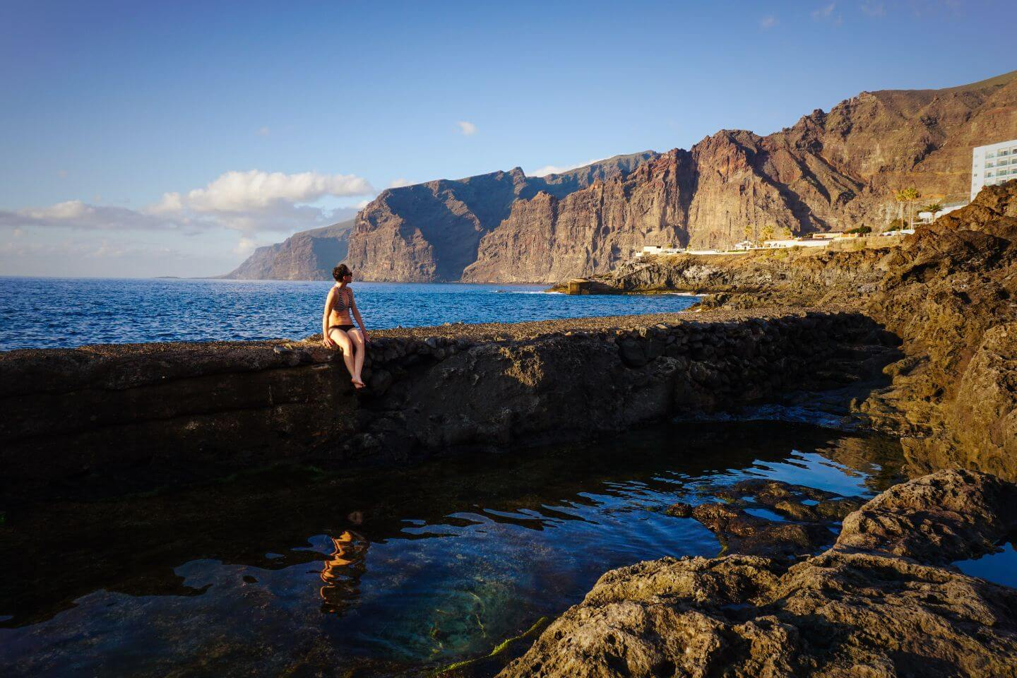 Los Gigantes, Where to Stay in Tenerife for Hiking - Canary Islands, Spain