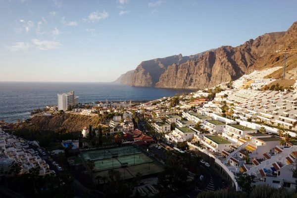 Where to Stay in Tenerife for Hiking, Canary Islands, Spain