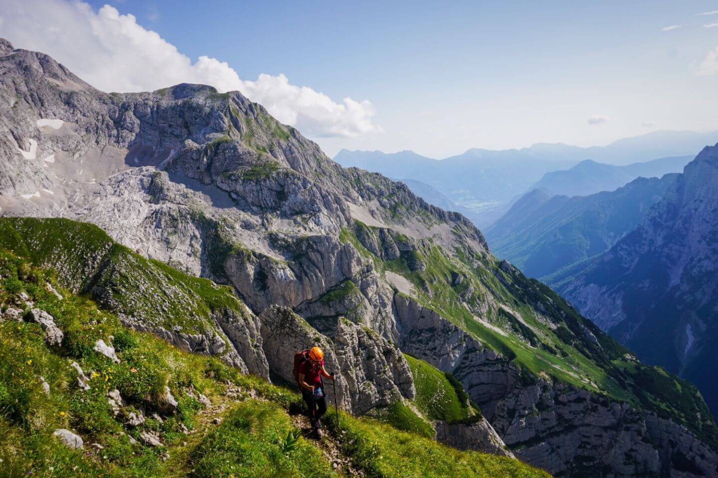 Julian Alps, Where to Hike in the Slovenian Alps