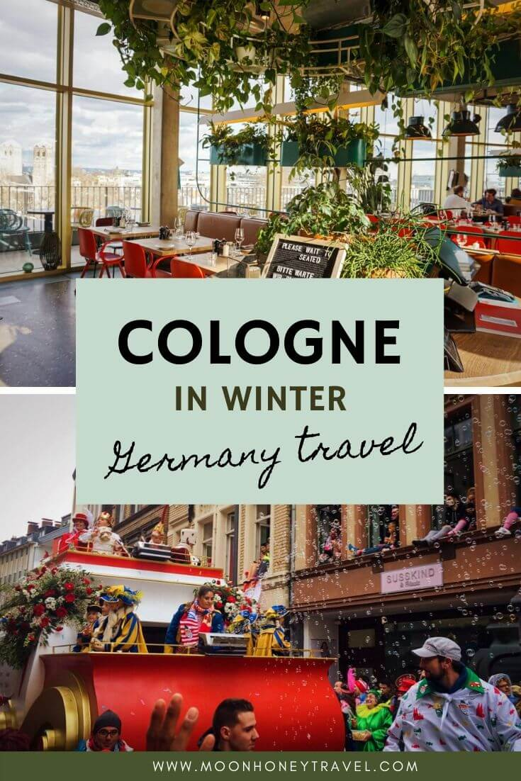 Winter in Cologne Germany - Top Things to Do