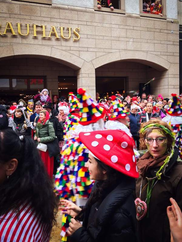 Karneval, Cologne City Guide
