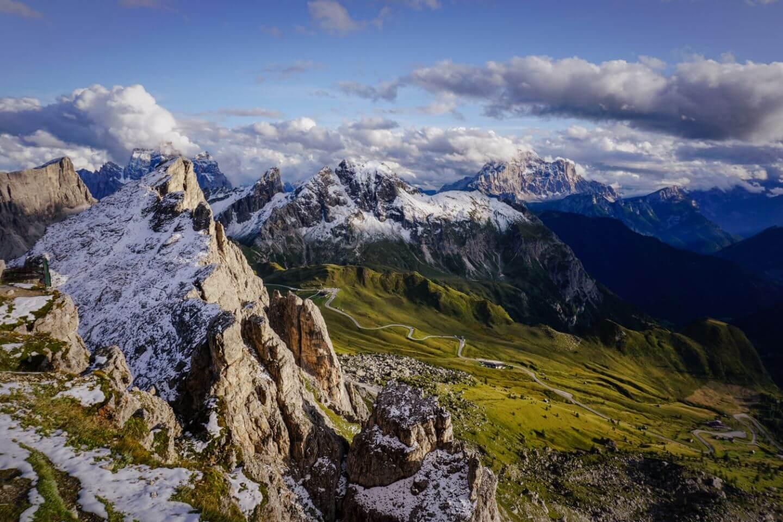 Alta Via 1 Dolomites Planning