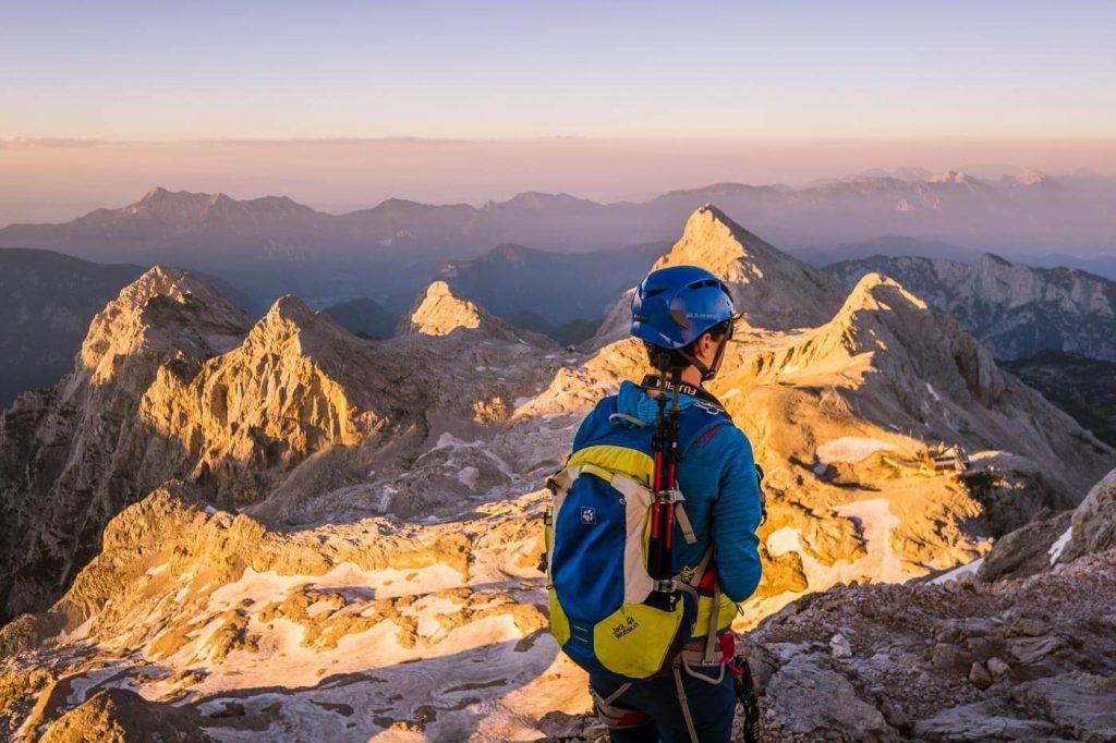 Slovenia Hiking Gear, Slovenia Hiking Guide