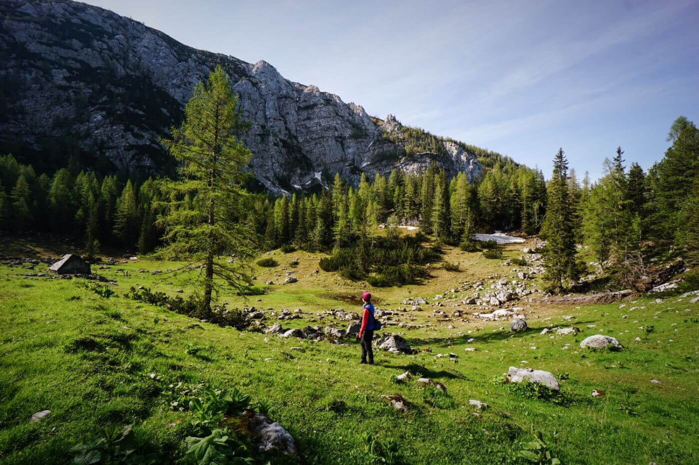 Gesäuse National Park, Best Places to Stay in Austria in Summer