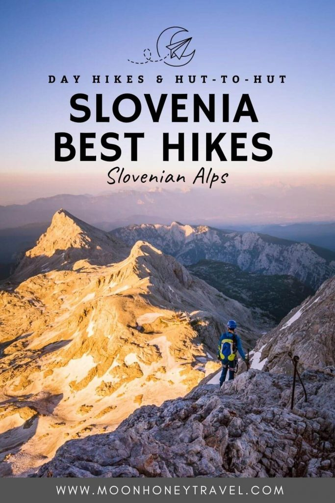 Best Hikes in Slovenia