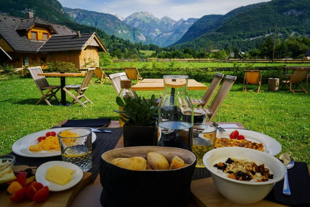 Hotel Majerca in Stara Fužina, Where to Stay in Slovenia