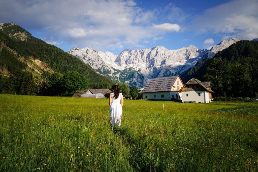 Tourist Farm Šenkova domačija, Jezersko, Best Places to Stay in Slovenia