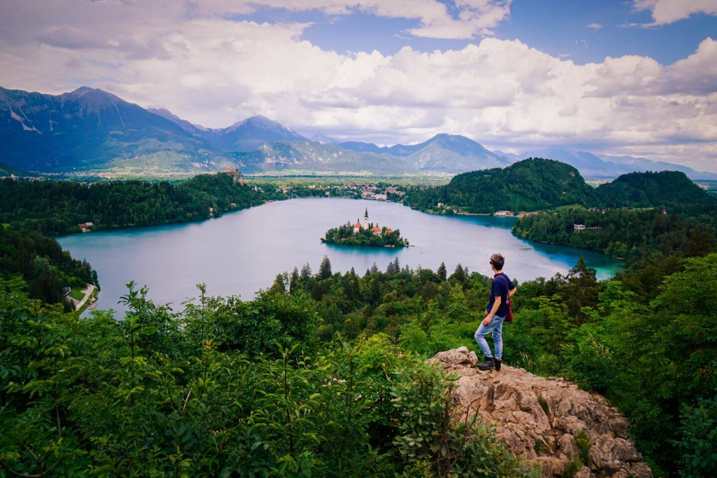 Lake Bled, Slovenia in 5 Days, Unique Slovenia Itinerary