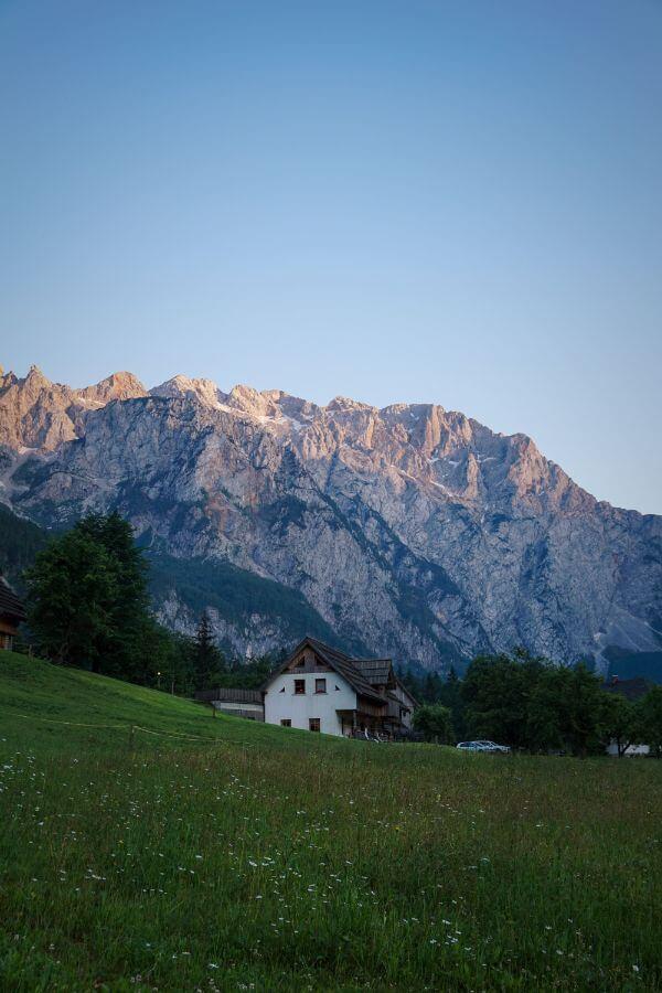 Lenar Farm, Slovenia Places to Stay