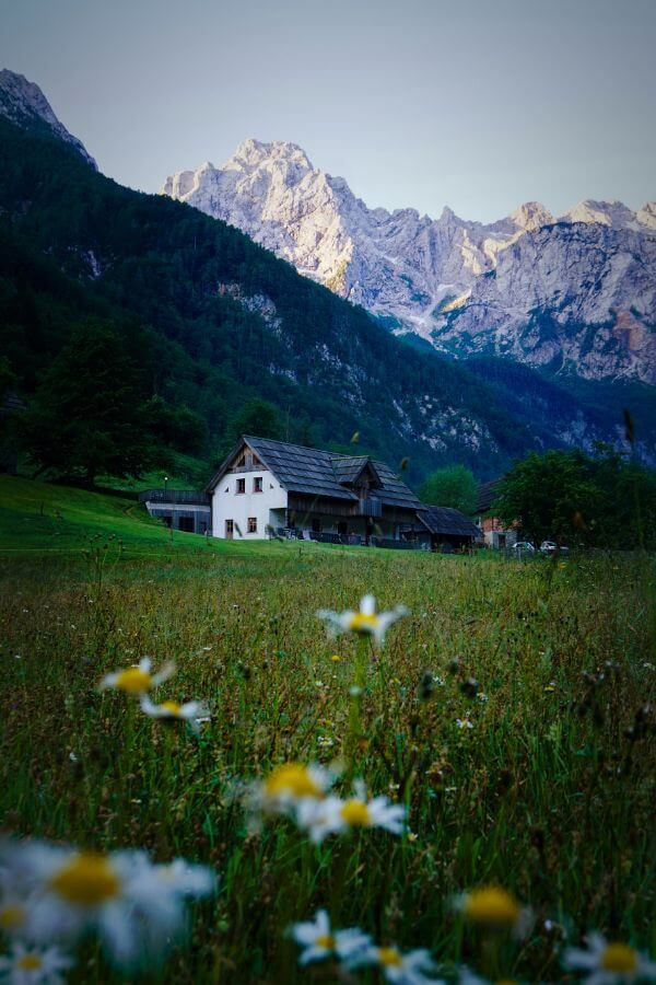 Lenar Farm, Logar Valley, Best Places to Stay in Slovenia