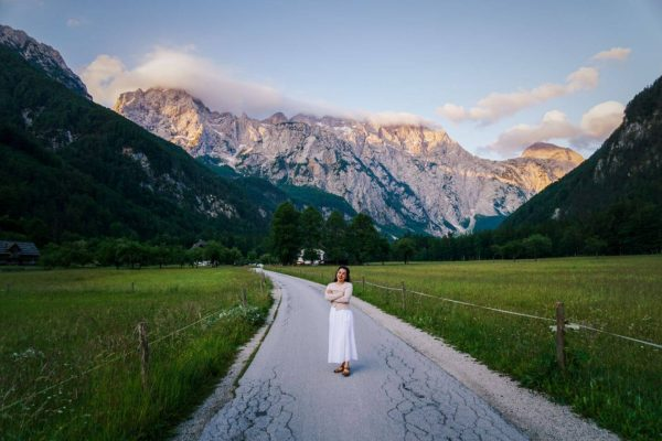 Logar Valley - Where to Stay in Slovenia