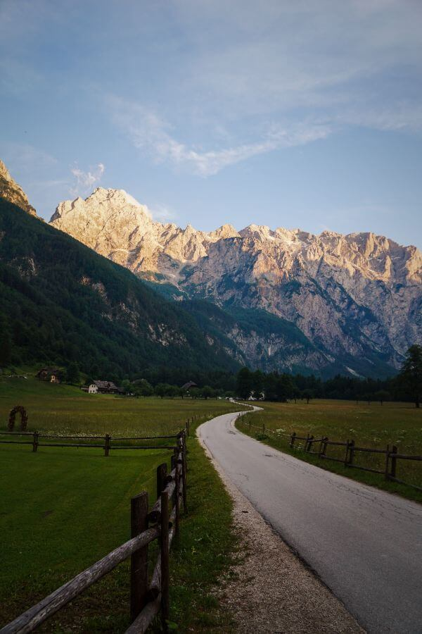 Logar Valley, Slovenia, Best Places to Stay