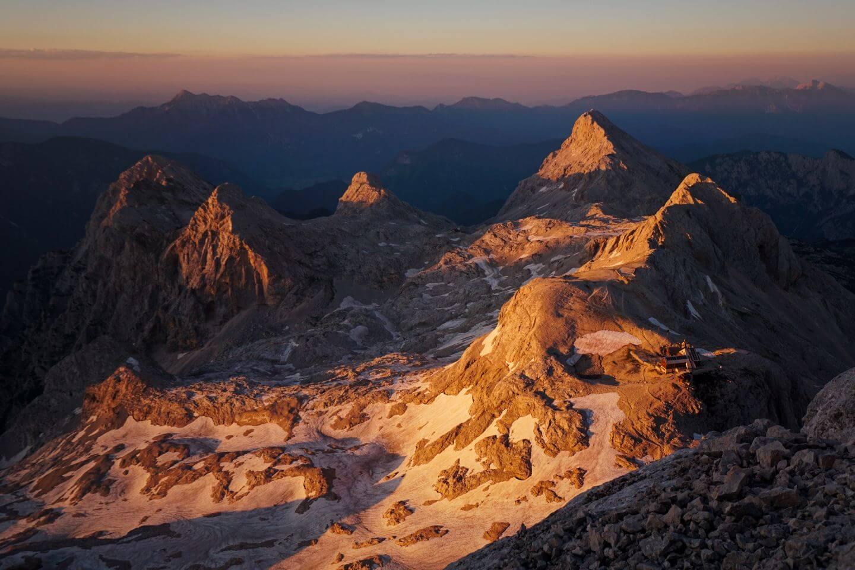 Mount Triglav, Best Hikes in Slovenia