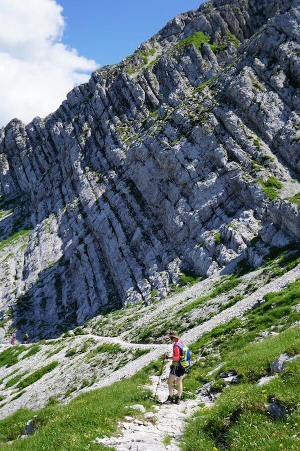 Mount Vogel Hike, Slovenia