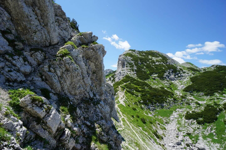 Mount Vogel Day Hike, Slovenia