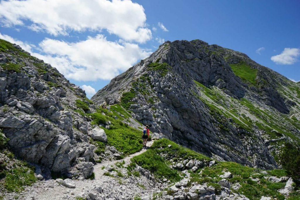 Mount Vogel Hike, Slovenia hiking trails