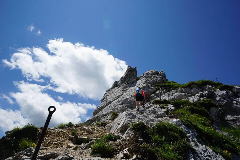 Mount Vogel Hike, Julian Alps, Slovenia