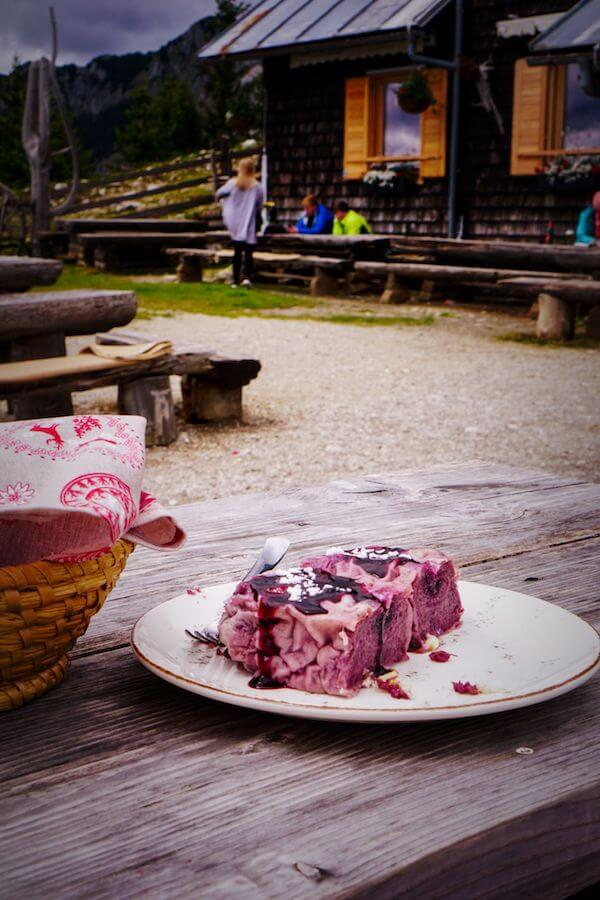 Eat Štruklji at Kofce, Best Things to Do in Slovenia