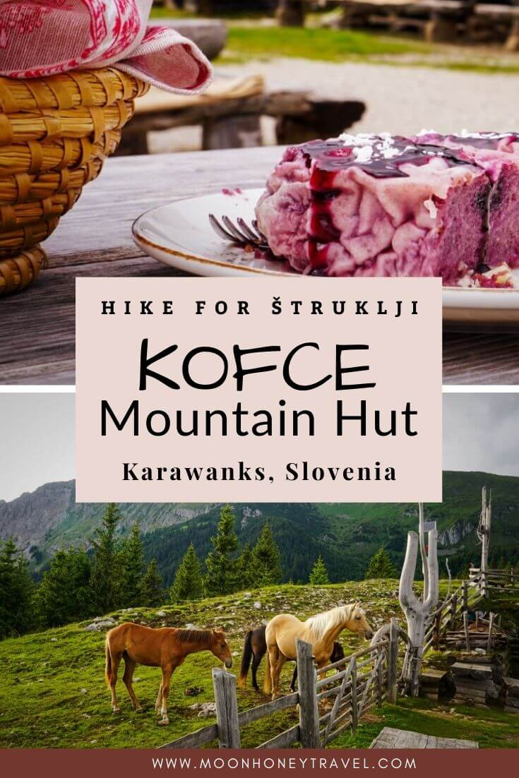 Dom na Kofcah, Kofce Mountain Hut, Slovenian Alps