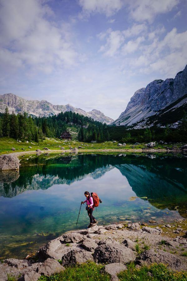 Guide to Visiting Triglav National Park, Slovenia's National Park