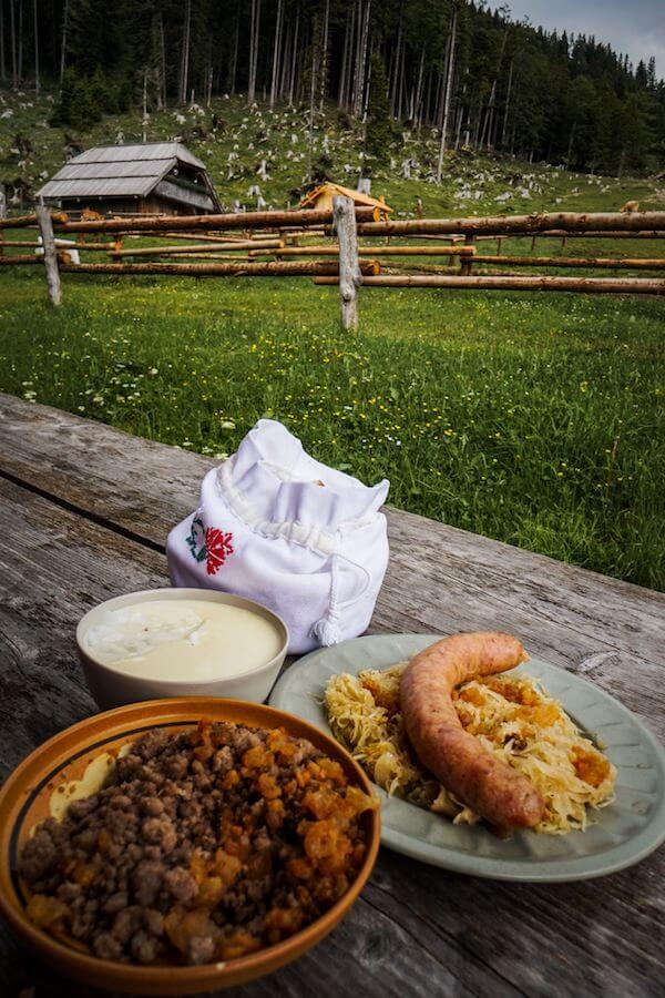 Dolga Njiva, Alpine Dairy Farm, Slovenia Travel Guide - Best Things to Do