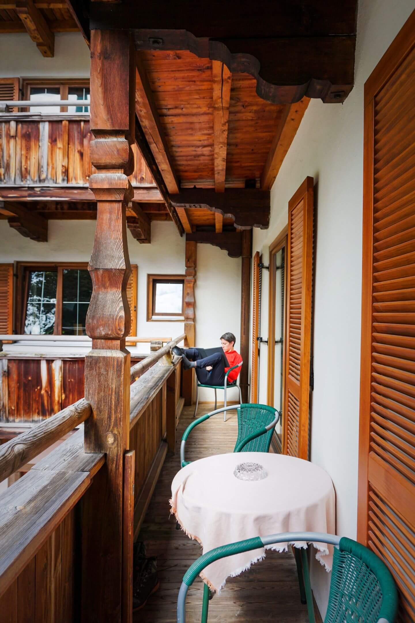 Alpenhotel Kramerwirt, Mayrhofen