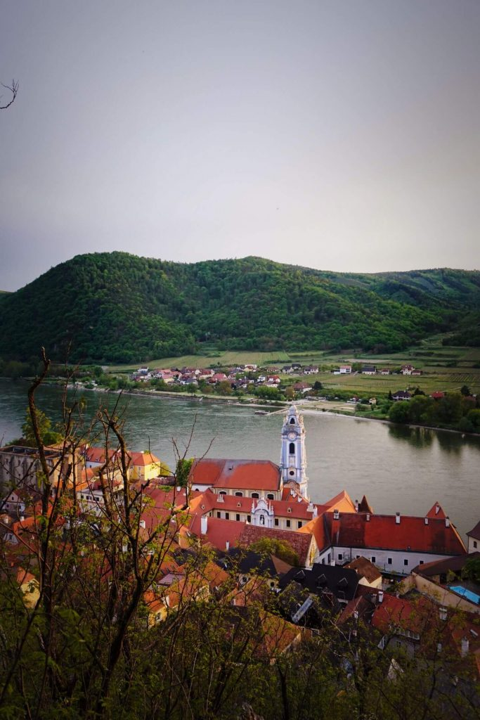 Dürnstein, Wachau, Austria Travel Guide