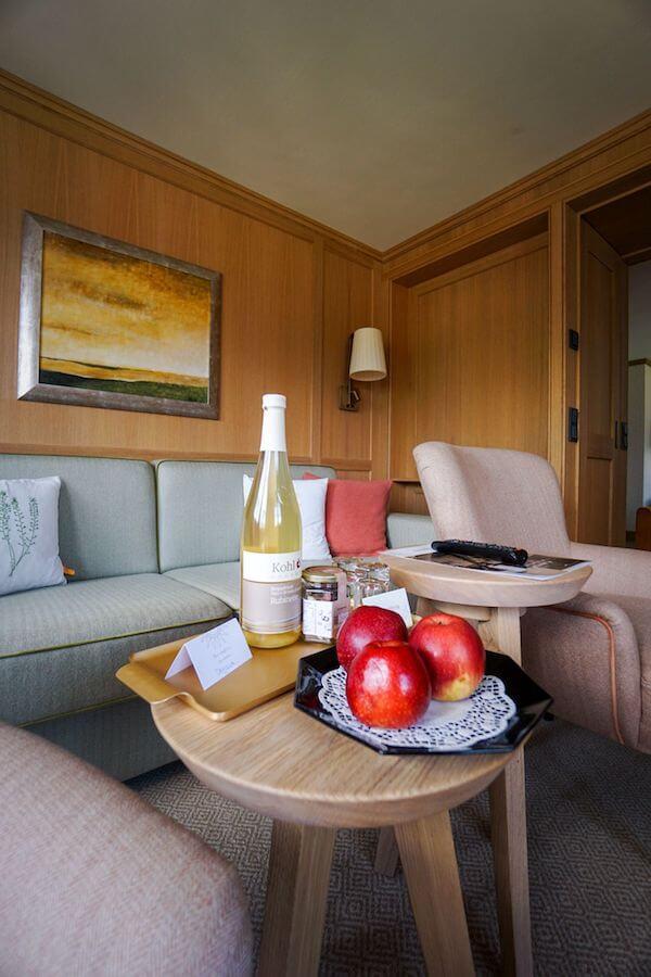 Hotel Sonneburg, Oberlech, Lech am Arlberg - Where to Stay in Austria in Summer