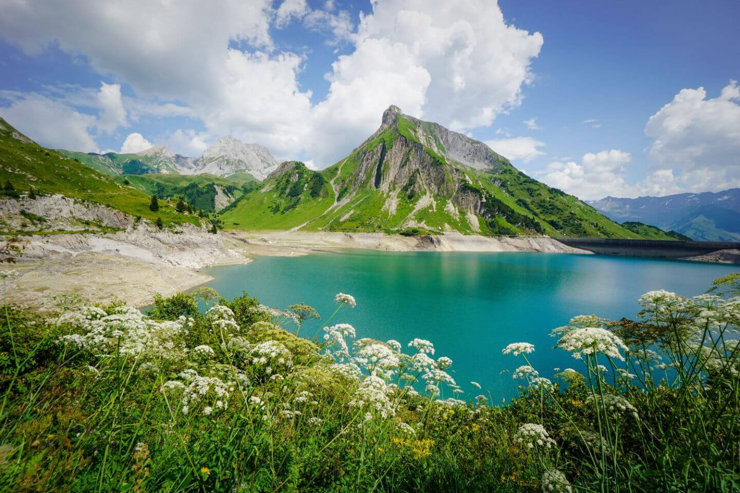 Lake Spullersee, Best Day Hikes in Austria