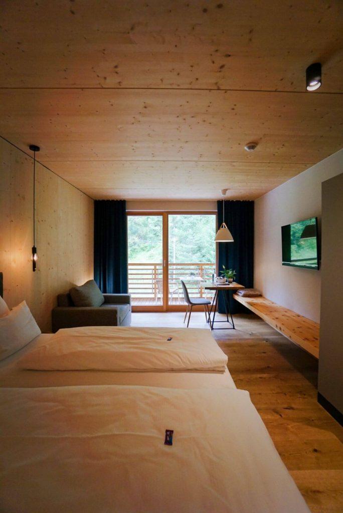LechZeit, Lechtal, Tirol, Best Places to Stay in Austria in Summer