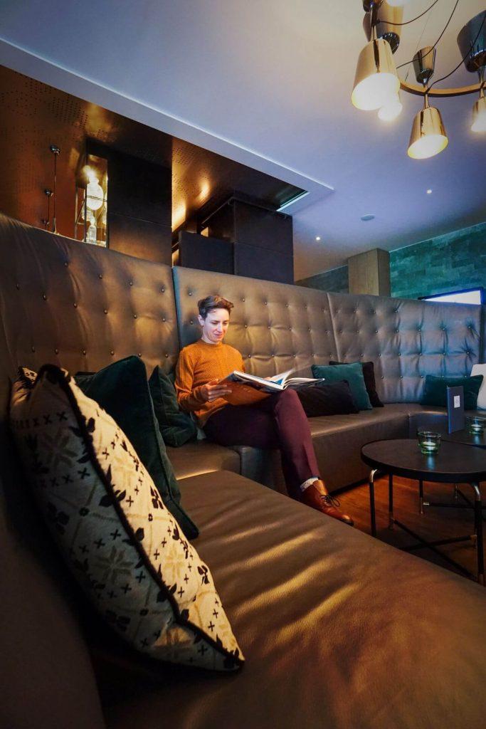 Löwen Hotel Montafon, Best Places to Stay in Austria