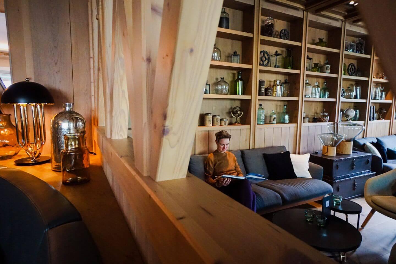 Löwen Hotel, Schruns, Montafon Valley, Vorarlberg
