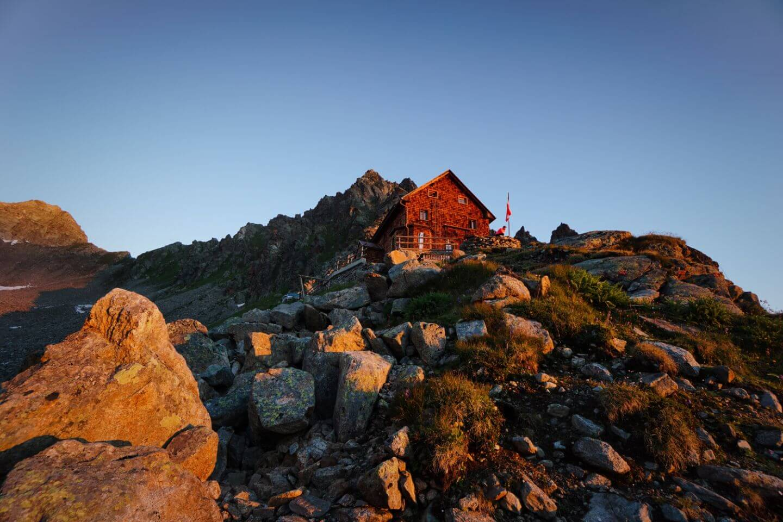 Montafon Hut-to-Hut Circuit, Best Treks in Europe