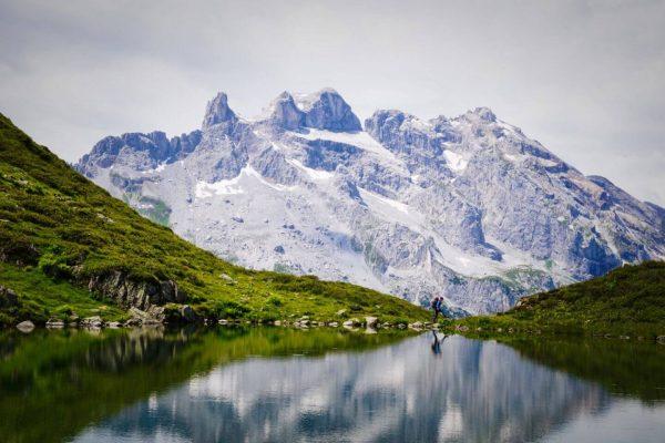 Trekking Austria: Best Treks in Austria, Montafon Circuit Trek
